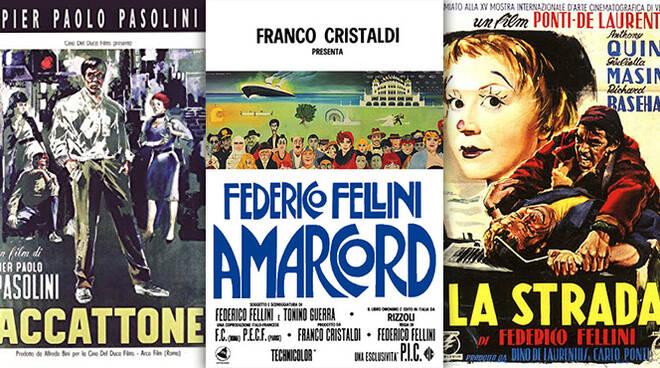 Fiumicino e i grandi del cinema: quanti ricordi dimenticati