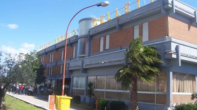 Formia, l'alberghiero celebra una giornata contro lo spreco alimentare