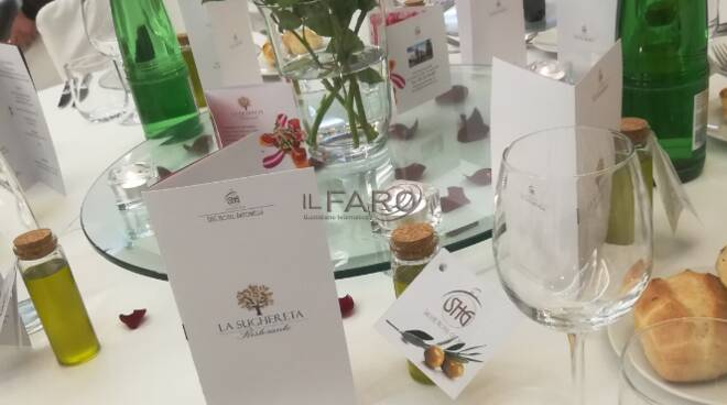 Hotel Antonella Gourmet Experience