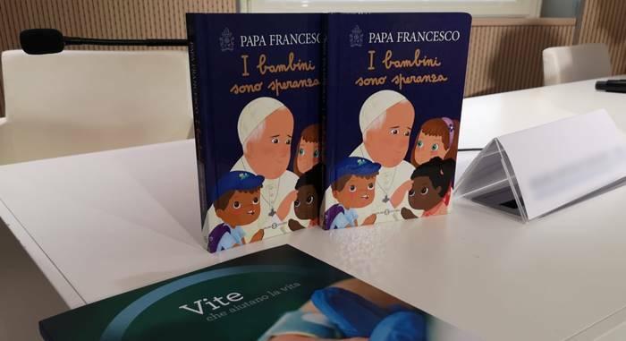 libro papa bambini