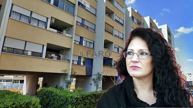 maricetta tirrito case popolari roma