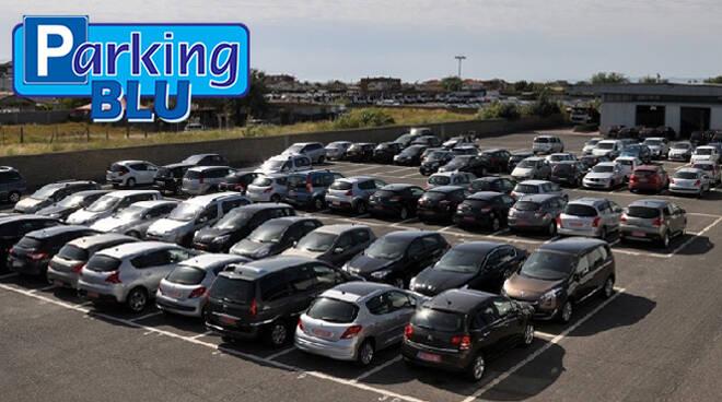 Parking Blu: manutenzione e cura per la tua auto