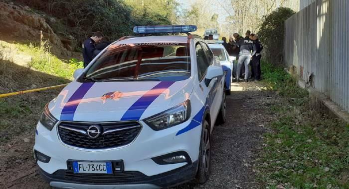polizia roma