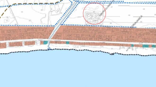 progetto riqualificazione urbana torvaianica