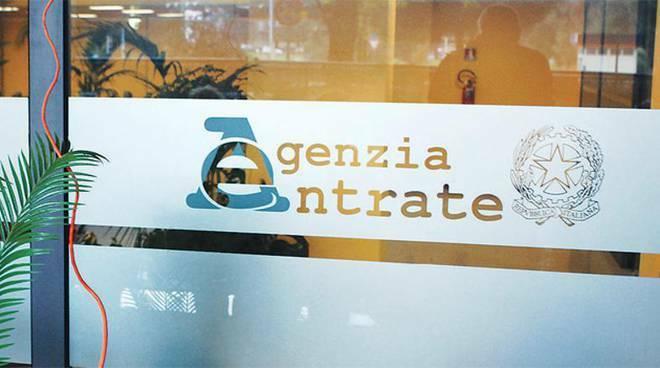 Coronavirus, l'Agenzia delle Entrate del Lazio invita a usare i servizi  telematici - Il Faro Online