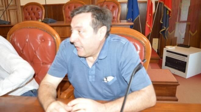 Antonio Lungo