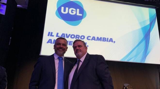 Armando Valiani Ugl Lazio