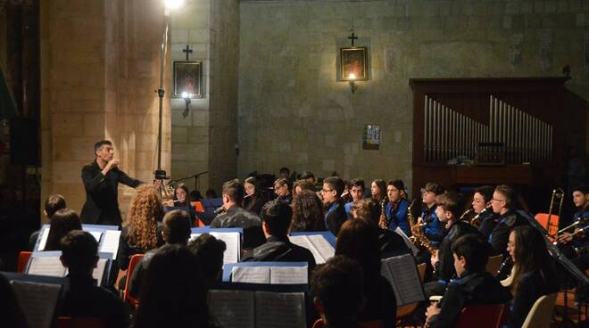 concorso musicale tarquinia