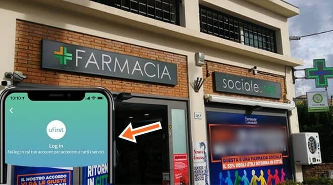 farmacia sociale ufirst