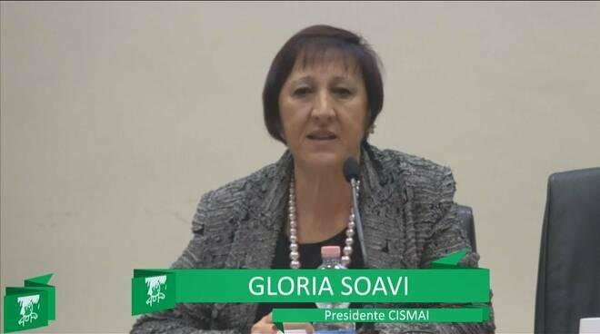 Gloria Soavi