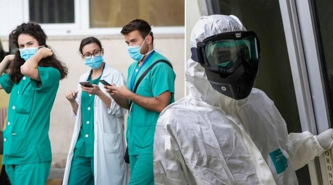 medici Lazio
