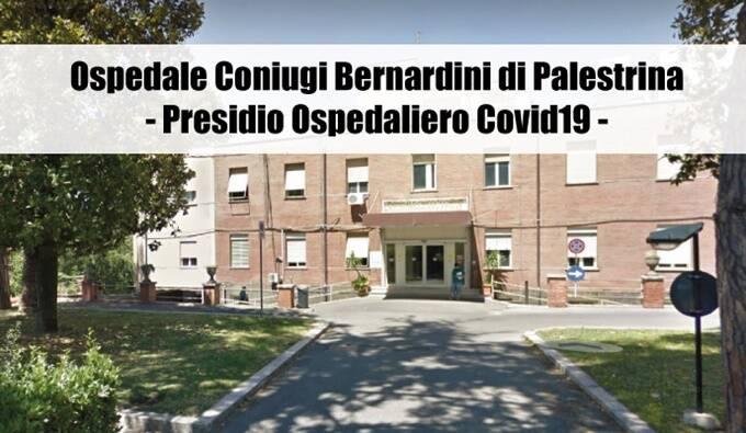 ospedale Coniugi Bernardini