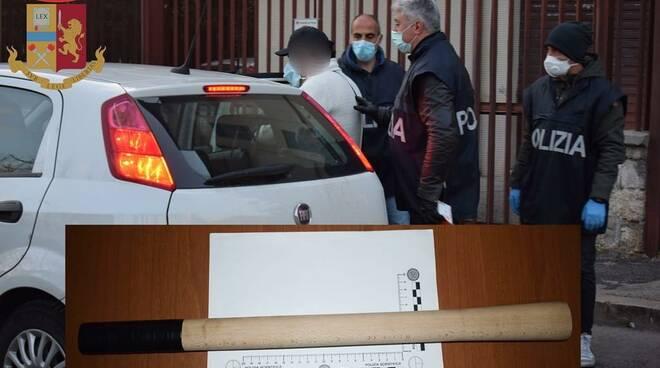 """""""Se non mi paghi ti uccido"""", arrestato 49enne per tentata estorsione al Mof di Fondi"""