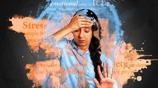 stress psicologico