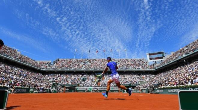 Roland Garros, nessuna cancellazione: torneo rinviato all'autunno