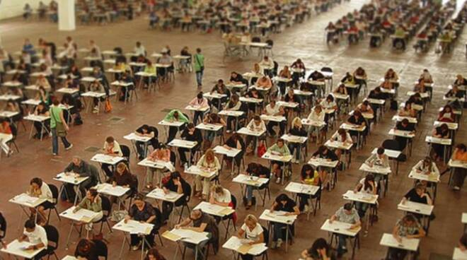 concorso scuola
