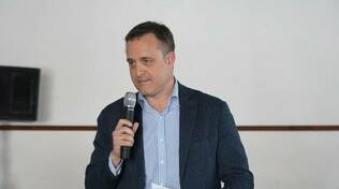 Marco Maurelli