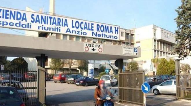 ospedale Anzio