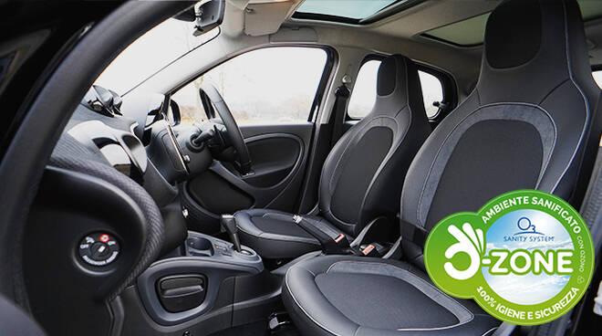 Sanificazione autoveicoli, tutela te stesso e i tuoi passeggeri