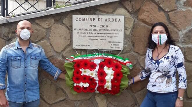 Anniversario comune di Ardea