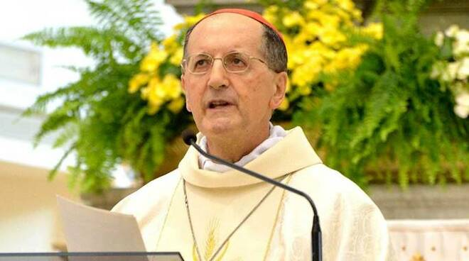 cardinale beniamino stella