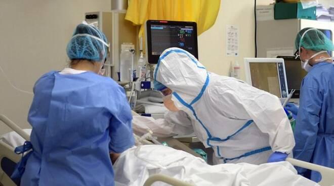 covid - infermieri
