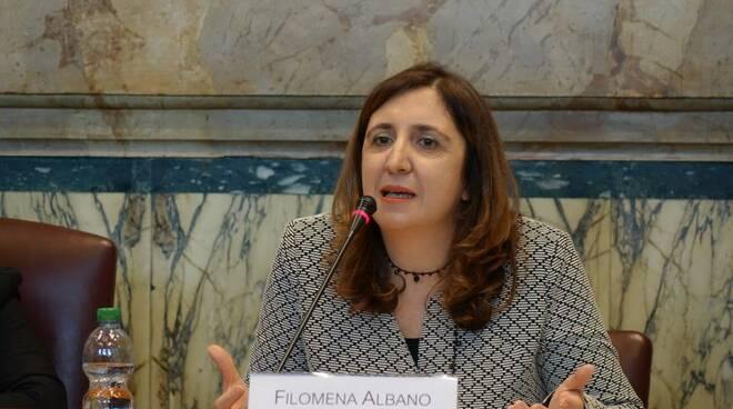 Filomena Albano