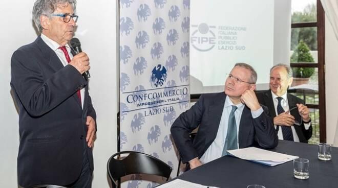 """Fipe Confcommercio Lazio sud: """"La proroga del lockdown per gli esercizi pubblici è uno stillicidio"""""""