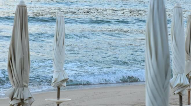 Spiagge vuote