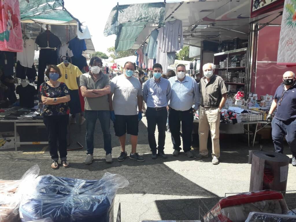 mercato ladispoli