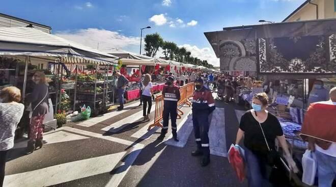 mercato sabato fiumicino