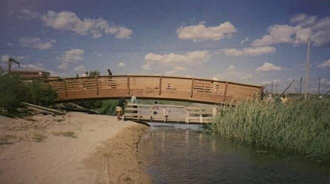 ponte rio tre denari passoscuro
