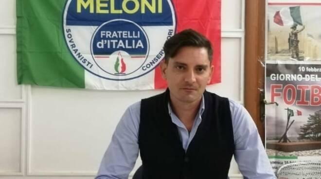 Stefano Zangrillo
