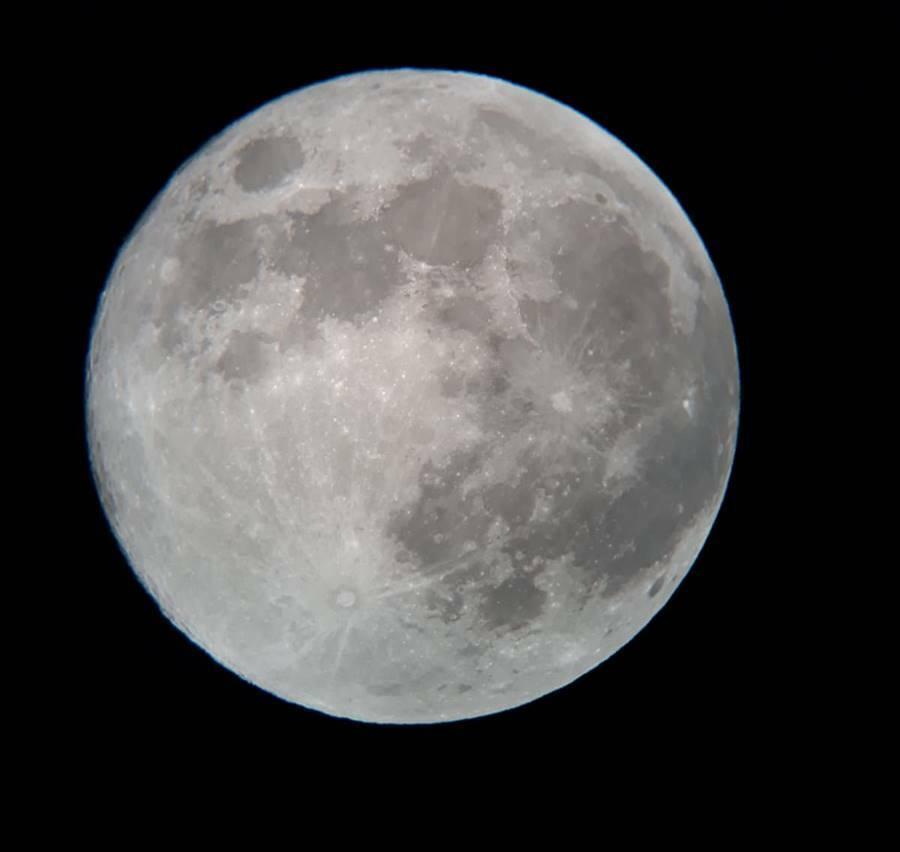 superluna maggio 2020