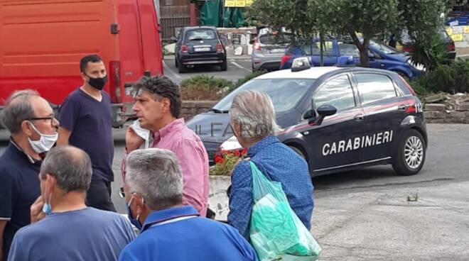 ambulanti di Ardea