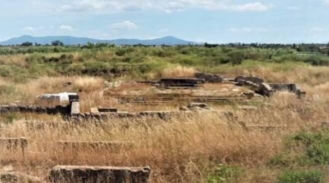 Aree archeologiche Ardea