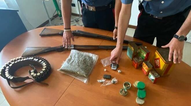 armi droga ardea