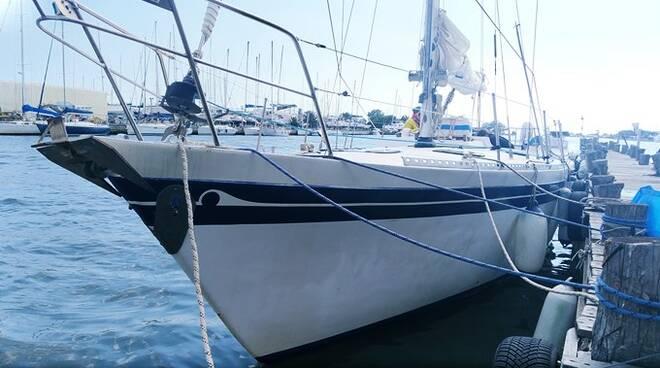 charter vacanza barca a vela
