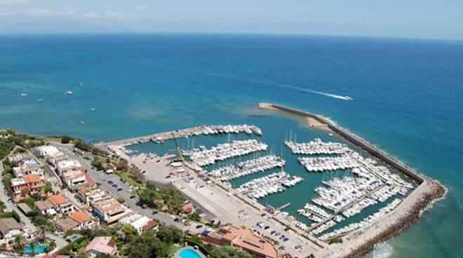 Estate ai tempi del Coronavirus: al Circeo porto turistico blindato nei fine settimana