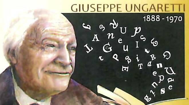 francobollo ungaretti