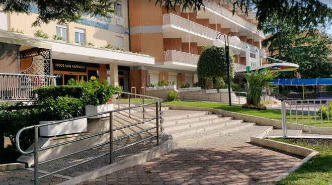 31 casi riferibili al focolaio del San Raffaele Pisana