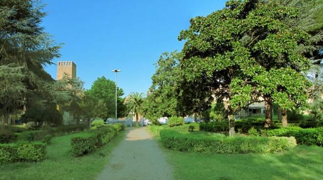 Giardini petrucci Pomezia
