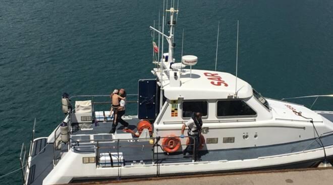 Guardia costiera, mare sicuro 2020