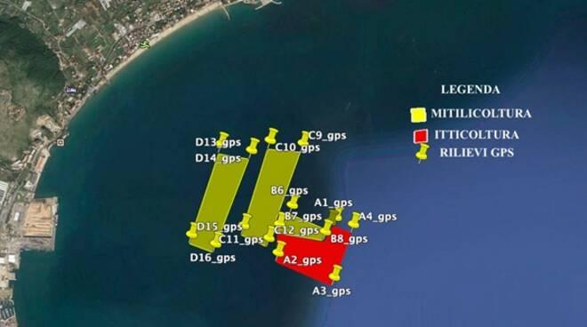 """""""Impianti di itticoltura fuori controllo"""", la denuncia del Pd di Formia"""