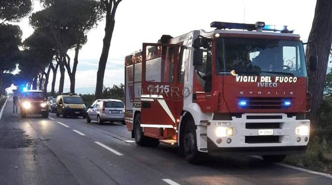 incidente Appia