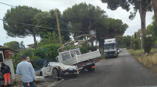 incidente latina