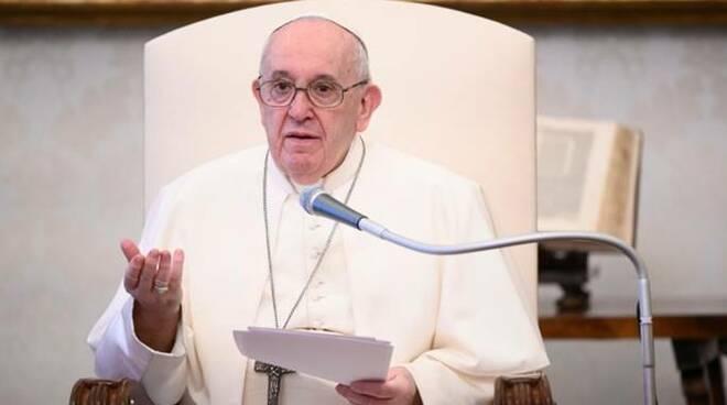 papa francesco vaticano