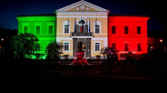 spallanzani tricolore
