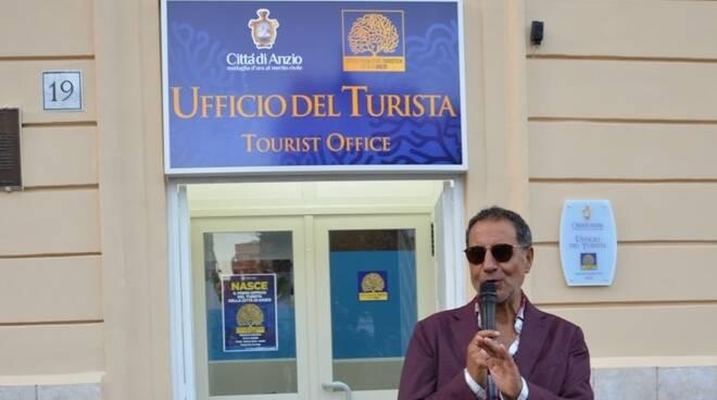 ufficio del turista e del cittadino anzio