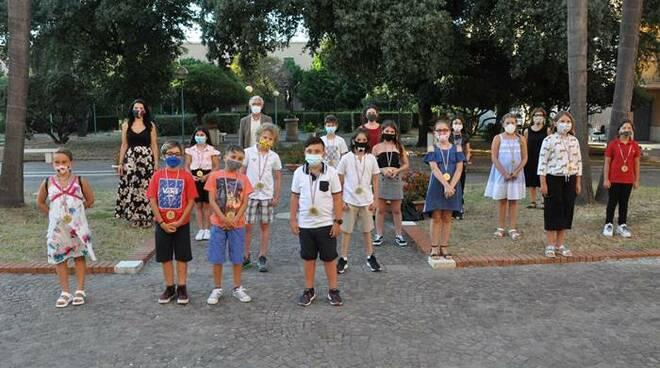 consiglio comunale bambini latina